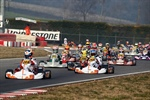 23rd edition of the Winter Cup at the South Garda Karting of Lonato: the heat is on!
