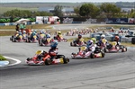 Daily Report 5 Rotax Max Challenge Grand Finals: Great heatracing at the Paladino karttrack