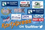 Follow KartXpress on Twitter
