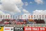 Heated Finals for the first Rotax Max Challenge on South American soil