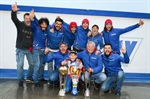 A successful end of season for Energy Corse