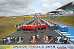 Birel ART brand to show the quality of its product at the Grand Finals