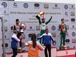 The Tony Kart Racing Team is closing the 2018 season with great success