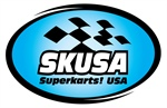 Superkarts! USA confirms revised age minimum trial for upcoming 2019 SKUSA Winter Series.
