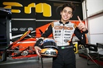 CRG confirms Enzo Trulli (OKJ) and Gabriel Bortoleto (OK)