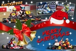 KartXpress.com wishes everybody a Merry Christmas