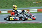 VIDEO Part1: The first four-stroke shifterkart-engine Rookie 4 Shift