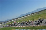 The three Italian rounds of WSK Euro Series granted the title of Italian Championship for categories OK and OK-Junior