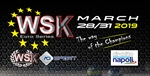 WSK Euro Series at the starting blocks in Sarno (I)