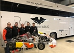 "Jorrit and Stan Pex make the switch to Kart Republic for 2019: ""The feeling was good!"""