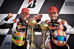 Sodi Racing Team - Neapolitan double podium at the opening of the WSK Euro Series