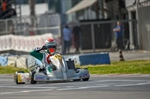 The WSK European Series starts under the best auspices for the Tony Kart Racing Team