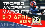 The 30th Andrea Margutti Trophy reached level 251 drivers
