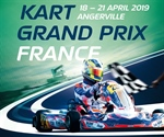 Live timing: FIA Karting OK and OK-Junior European Championships in Angerville