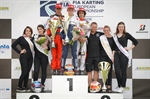 LeCont Tyres - Sporting and technical success for LeCont at Angerville