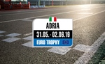 Live timing: Race 1 Rotax MAX Euro Trophy in Adria