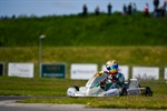 Tony Kart Racing Team: Protagonists In Kristianstad