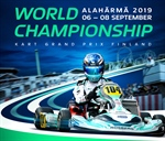 FIA Karting World Championship participants benefit from additional support