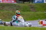 Tony Kart Racing in Sarno for the KZ European Title