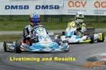 Livetiming and results DKM Kerpen