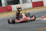 Double podium for Federer in KZ2 at DKM in Kerpen, Trefilovs wins KZ2 Cup