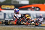 Strong sixth place for Kas Haverkort at FIA European Championship in Le Mans