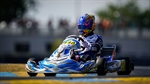 Major positive result for LeCont at the European OK Championship