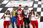 Victory to Maranello Kart and Iacovacci in the Italian ACI Karting Championship at Adria