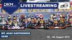 Livestream of the DKM races in Genk, First decisions possible in Belgium