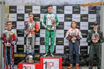 "Karting talent Kas Haverkort changes to Tony Kart and wins ADAC Kart Masters: ""I'm quite excited!"""