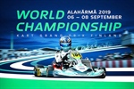 Head to Finland for the 2019 World Championship