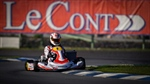 FIA Karting World Championship: Mini on pole in OK and Bedrin in Junior