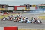 Entries are now open for the WSK Open Cup