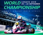 Dream FIA Karting Competition expected in Lonato