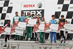 Rotax Max Challenge Euro Trophy Crowns 2019 Champions