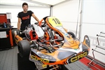 CRG in Lonato for the ultimate challenge of the KZ and Supercup KZ2 World Championships