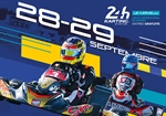 4th edition of the FIA Karting Endurance Championship in preparation at Le Mans