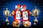 Birel ART World Champion: Objectives met for the 60th anniversary