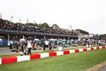 The World Championship in Lonato ended with a great success in terms of drivers and spectators participation