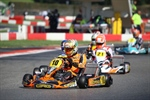 CRG also protagonists in the KZ World Championships and Super Cup KZ2 at Lonato