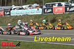 Livestream BNL Karting Series Round 3