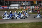 German Electric Kart Championship starts in Ampfing