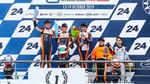 Kean Nakamura-Berta victorious in Mini class
