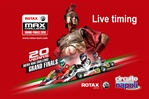 Live timing: Rotax Max Challenge Grand Finals 2019, who is the fastest today