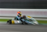 LINE-UP: Travisanutto, Hiltbrand and Neate new drivers Tony Kart
