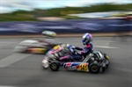 Back on track for the WSK Open Cup