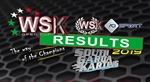 Results: Round 1 of the WSK Open Cup in Lonato (I)