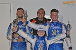 Dream weekend for OW Karting and Praga Kart in Spa: four trophies in the GK4 championship