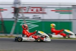 Ferrari Driver Academy: Schumacher, Armstrong, Shwartzman and Alesi on track with Tony Kart Racing Team