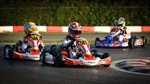 Wave of success for Parolin at Lonato, with a double podium in 60 Mini